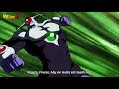 Xem Phim Dragon ball super tập 121 vietsub - Tổng chiến tranh! Hợp thể tối  hậu gấp 4 lần và đòn tấn công toàn diện vũ trụ 7 vietsub - Tập Mới Nè