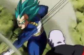 Xem Phim Dragon ball super tập 122 vietsub - Vì lòng tự hào! Vegeta thử  thách trở thành mạnh nhất!! vietsub - Tập Mới Nè